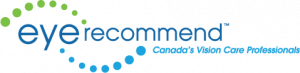 Eye Recommends Logo